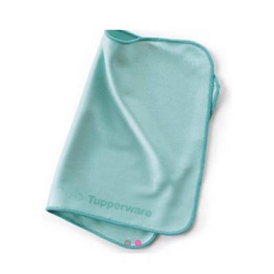 Салфетка для чистки очков П02 Tupperware