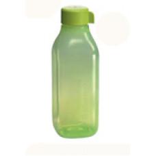 Эко-бутылка (1 л) квадратная РХ101