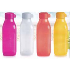 Эко-бутылка (500 мл) квадратная РП218