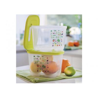 """Контейнер """"Умный холодильник"""" (1,8 л), 3 шт. РУ017 Tupperware"""