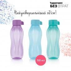 Эко-бутылка (310 мл). 1 шт. И84