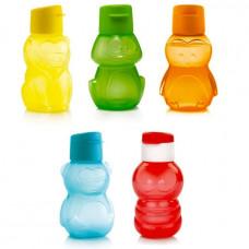 Набор эко-бутылок (350 мл), 1 шт. РП167