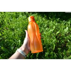 Эко-бутылка (750 мл) с клапаном И102