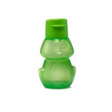 """Эко-бутылка """"Лягушонок"""" (350 мл) И85"""