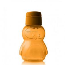 """Эко-бутылка """"Пингвинёнок"""" (350 мл) И86"""