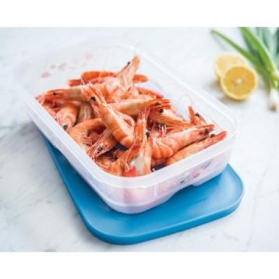"""Контейнер """"Умный холодильник"""" (1,8 л) для мяса и рыбы А145 Tupperware"""