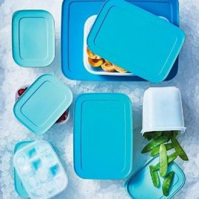 Подарочный набор охлаждающих лотков Е11 Tupperware