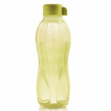 Эко-бутылка (1,5 л) в салатовом цвете (без клапана) И75