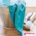 Салфетка для мытья пола двусторонняя (размер 60 х 50 см) П01 Tupperware