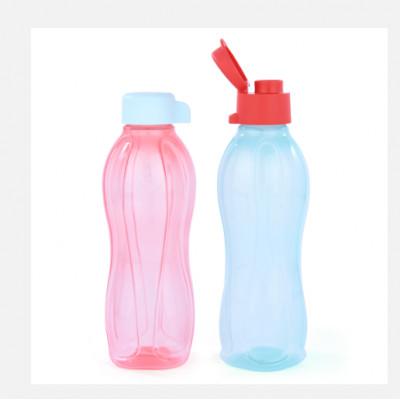 Эко-бутылка (500 мл) винтовой крышкой РП169 Tupperware
