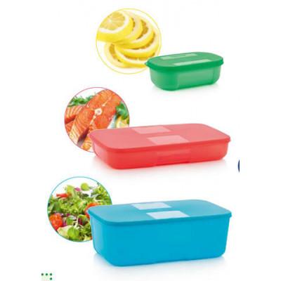 """Набор """"Система-холодильник"""" (140млх4/650мл/1,5л), 6 шт РП280 Tupperware"""