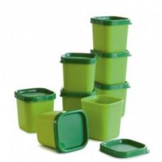 Порционные контейнеры 101 МикроГурмэ (80 мл) 8 шт В43